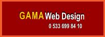 Gama Web Tasarım, Balıkesir Web Tasarım