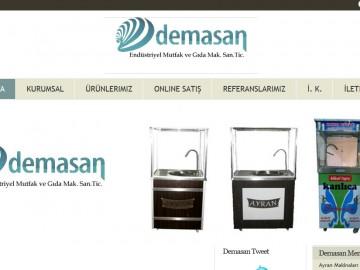 demasan